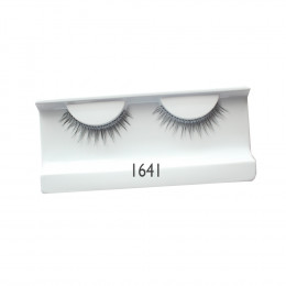 Artisan Clasiques Natural Human Hair Upper Lashes 1641 x Donny Liem