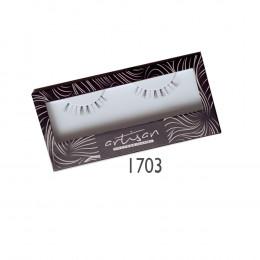 Artisan Petite Artisan Premium Human Hair Upper Lashes 1703 x Andy Chun
