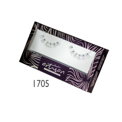 Artisan Petite Artisan Premium Human Hair Upper Lashes 1705 x Andy Chun