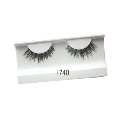 Artisan L'Absolu Premium Human Hair Upper Lashes 1740 x Nanath Nadia - (P)