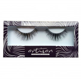 Artisan Clasiques Natural Human Hair Upper Lashes 1743 x Olga Agradia