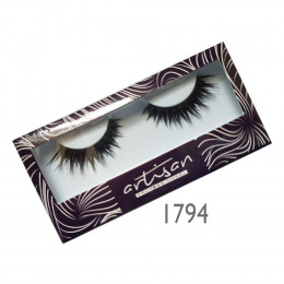 Artisan Voile Premium Silk Hair Upper Lashes 1794