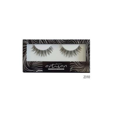 Artisan L'Absolu Premium Human Hair Upper Lashes 2310 x Irwan Riady - (P)