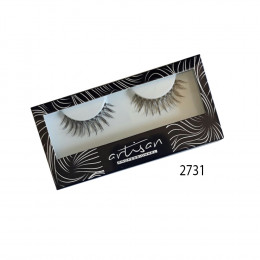 Artisan L'Absolu Premium Human Hair Upper Lashes 2731- (P)