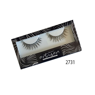 Artisan L'Absolu Premium Human Hair Upper Lashes 2731
