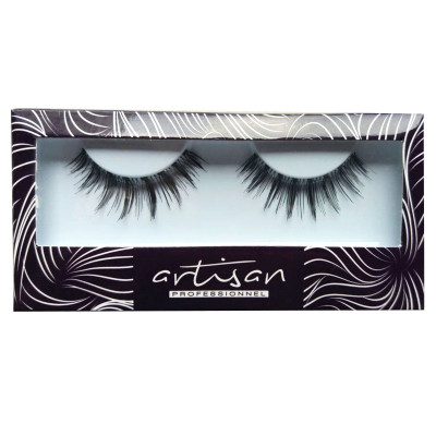 Artisan L'Absolu Premium Human Hair Upper Lashes 2793 x Hendry Tan