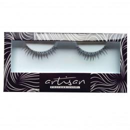 Artisan Petite Artisan Premium Human Hair Upper Lashes 3221 x Vamakeup (Vanny Adelina)