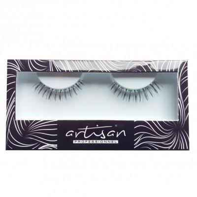 Artisan Petite Artisan Premium Human Hair Upper Lashes 3231 x Irene Aldriana