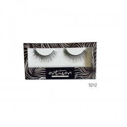 Artisan Voile Premium Silk Hair Upper Lashes 5212