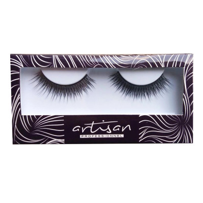 Artisan Voile Premium Silk Hair Upper Lashes 5776 x Rainmakeup