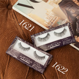 Artisan Clasiques Natural Human Hair Upper Lashes 1622