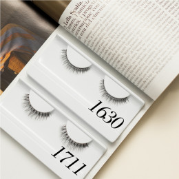 Artisan Clasiques Natural Human Hair Upper Lashes 1630