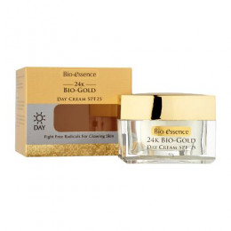 Bio-Essence 24K Bio-Gold Day Cream