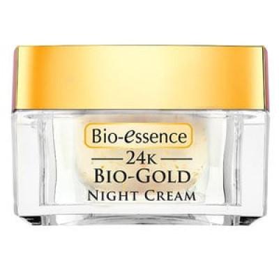 Bio-Essence 24K Bio-Gold Night Cream
