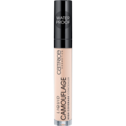 Catrice Liquid Camouflage - High Coverage Concealer