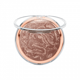 Catrice Sun Lover Glow Bronzing Powder - Sun kissed Bronze