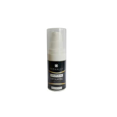 Dermaluz Acne Serum Exfoliating