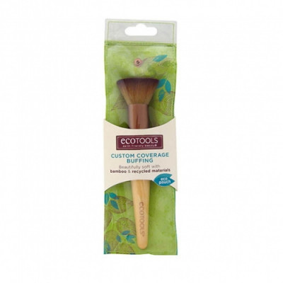 EcoTools Custom Coverage Buffing Brush