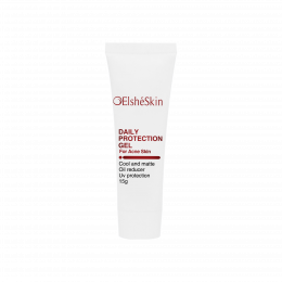 ElsheSkin Daily Protection Gel for Acne Skin