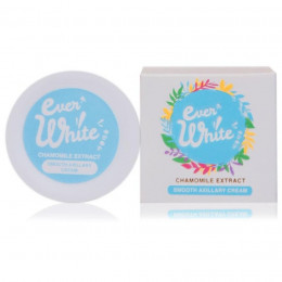 Everwhite Blue Smooth Axillary Cream