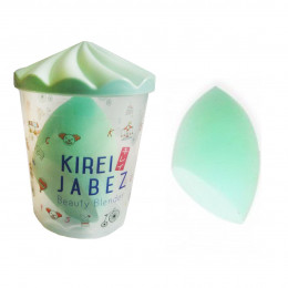 Kirei Jabez Beauty Blender with Case LF003