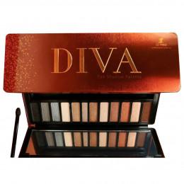 LT Pro Diva Eyeshadow Pallete