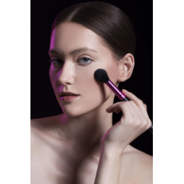 Lamica Tapered Highlight Brush