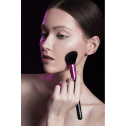 Lamica Angled Face Brush