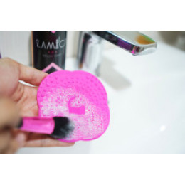 Lamica Brush Cleansing Pad