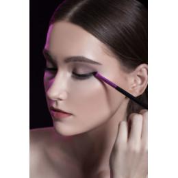 Lamica Angled Eye Brush