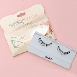 Makeupuccino Lash Addict - Binar