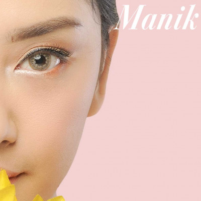 Makeupuccino Lash Addict - Manik