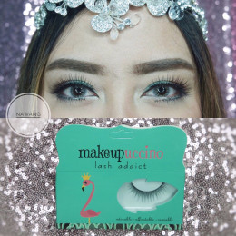 Makeupuccino Lash Addict - Nawang