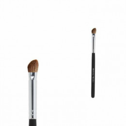 Masami Shouko 202 M Angled Shading Brush Silver