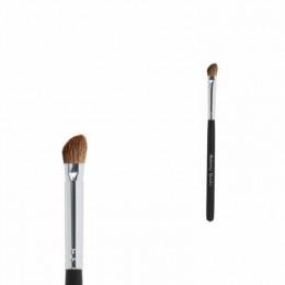 Masami Shouko 202 M Angled Shading Brush Silver