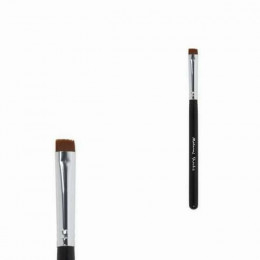 Masami Shouko 307 Flat Definer Brush Silver