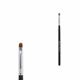 Masami Shouko 311 Detail Eye Liner Brush Silver