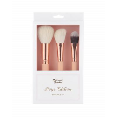 Masami Shouko Basic Face Kit Rosie Edition