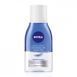 Nivea Double Effect Eye Makeup Remover
