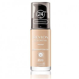 REVLON Colorstay Foundation For Combination/Oily