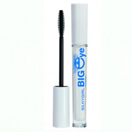 SILKYGIRL Big Eye Serum Waterproof Mascara