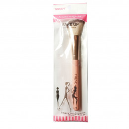 TRENDY Blush Brush TD-1025N