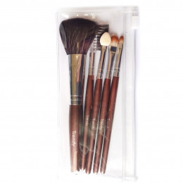 TRENDY Cosmetics Brush Set TDB-500