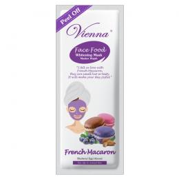 Vienna Face Mask French Macaron